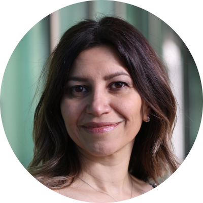 Aline Talhouk